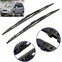 24 Inch  Front Windows Wiper Blades Windscreen For VAUXHALL ZAFIRA 98-05