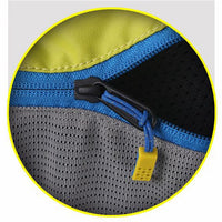 Roswheel Waist Bag Camping Belt Water Bottle Waist Pack Sports Bicycle Fanny Pack For Men And Women Ultralight