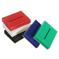 Mini Solderless Prototype Breadboard 170 Points For Shield