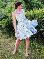 Lilies of the Field - They Bloom Dress Pic 1