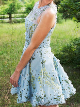 Lilies of the Field - They Bloom Dress Pic 4