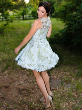 Lilies of the Field - They Bloom Dress Pic 8
