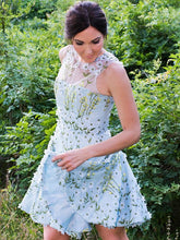 Lilies of the Field - They Bloom Dress Pic 3