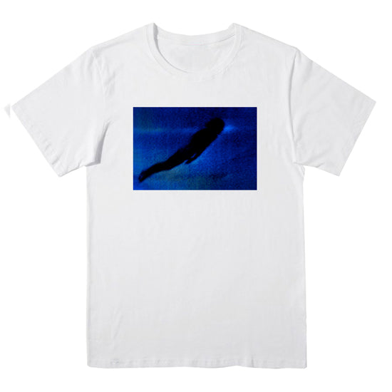 ORIGIN Album White T-shirt