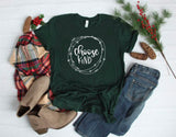 Choose Kind Tee- Classic and Plus Size