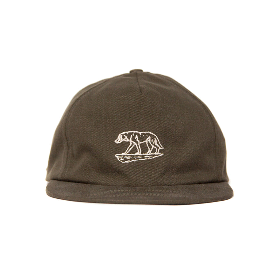 Gator Dog Cap