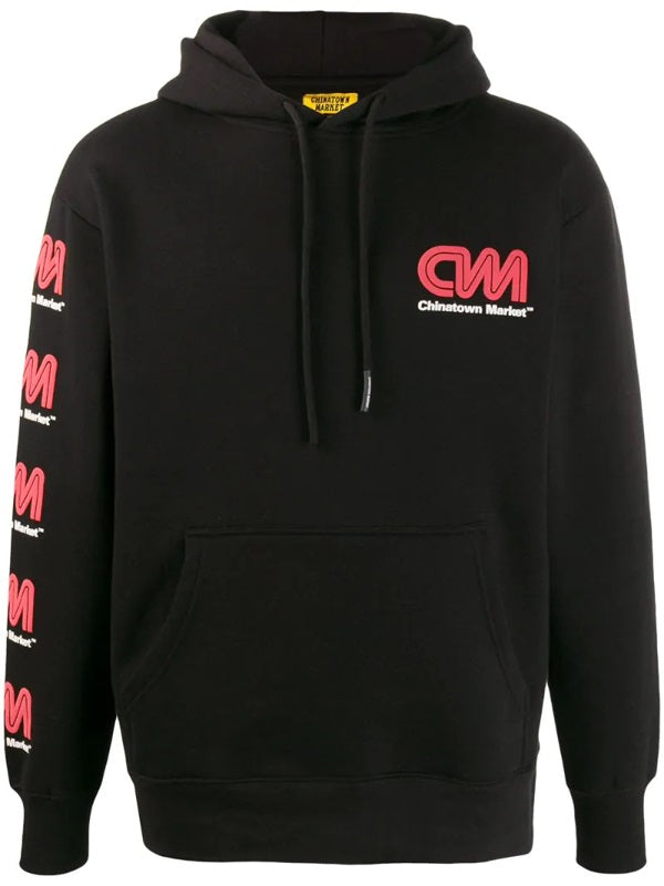 CNN Most Trusted Hoodie