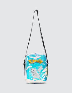 Catch Em All Shoulder Bag Iridescent