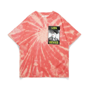 Dyed Device Tee