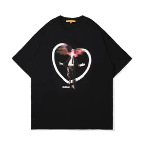Lovefly Tee - Black