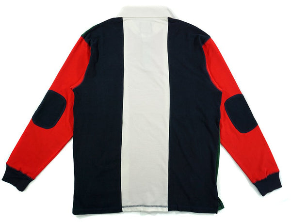 Uptown Rugby Long Sleeve