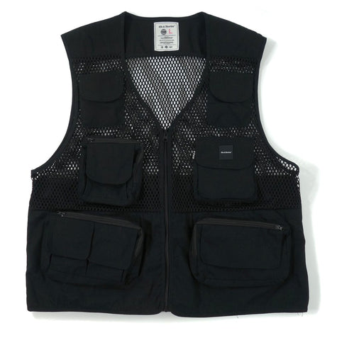 Commando Vest - Prizm Made
