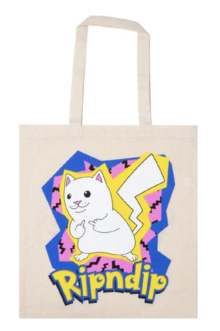 Catch Em All Tote Bag - Prizm Made
