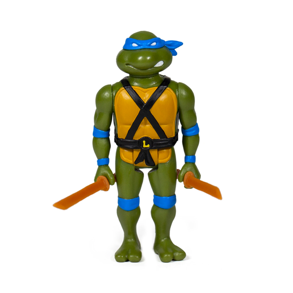 Teenage Mutant Ninja Turtles - Leonardo - Prizm Made