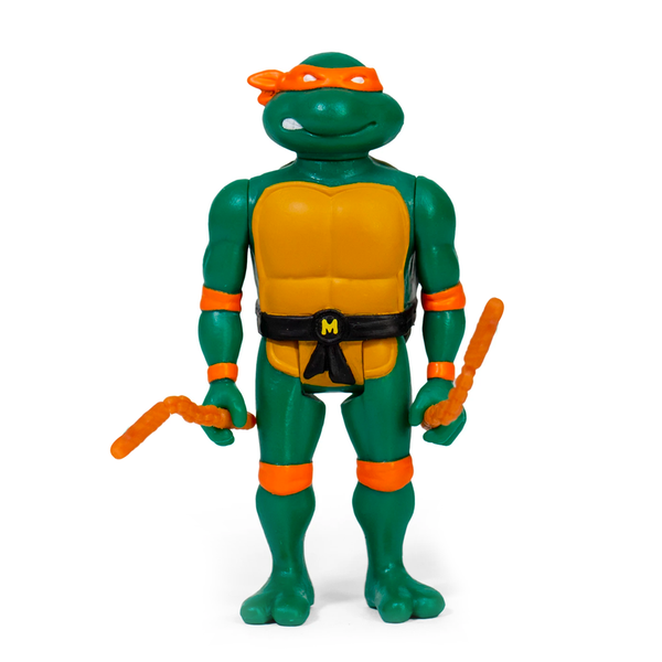 Teenage Mutant Ninja Turtles - Michelangelo - Prizm Made