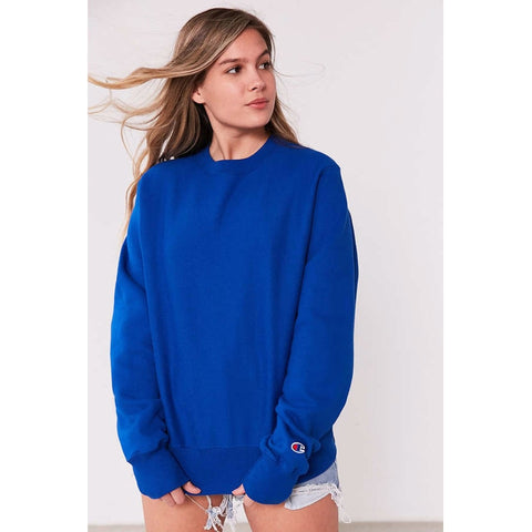 Champion Heritage Sweatshirt - Blue