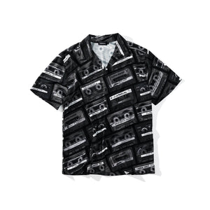 Record Tape Hawaii Shirt