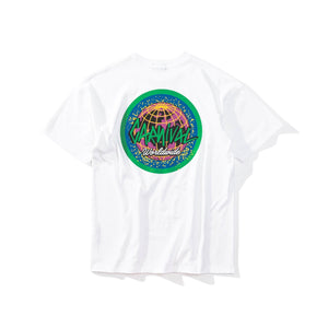 Worldwide Tee - White