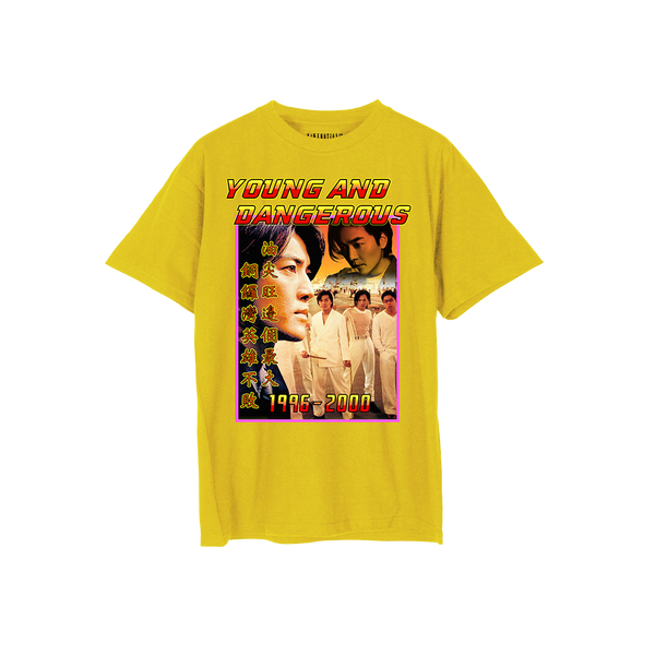 Young & Dangerous 1996 Tee - Prizm Made