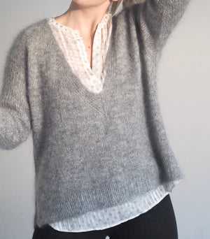 collum sweater