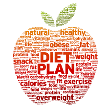 30 Day Diet Plan