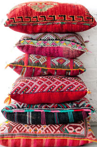 Berber Pillow Cases-Rectangular