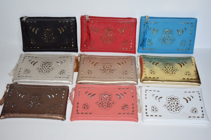 Khamsa Wallets
