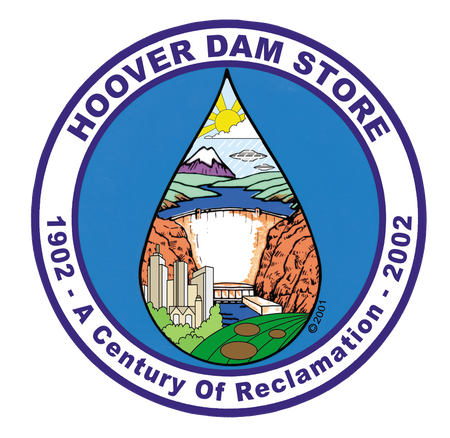 Hoover Dam Gifts Online Fly N Saucer Aliens Online