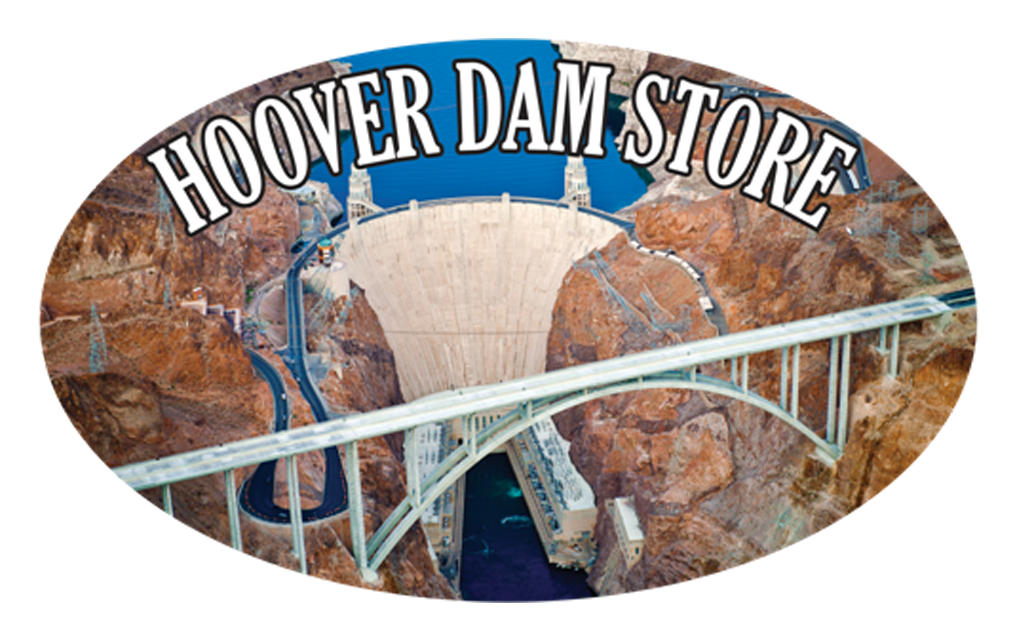 Hoover Dam Store & Flying Saucer Area 52