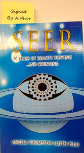 Seer : 30 Years of Remote Viewing.....and Counting