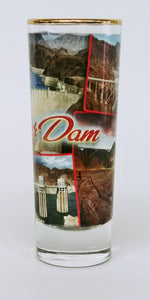 Hoover Dam Photo Collage Shooter