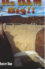 Hoover Dam Postcards