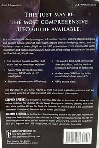 Big Book of UFO Facts, Figures, & Truth