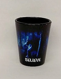 Bigfoot- Shotglass
