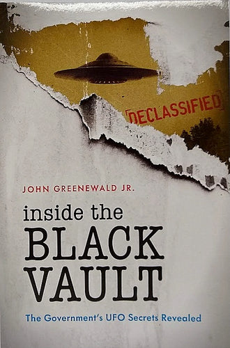 Inside the Black Vault