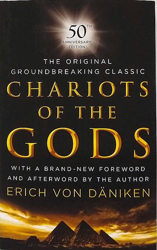 Chariots of the Gods - 50th Anniversary Edition