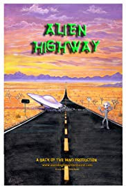 Alien Highway - DVD