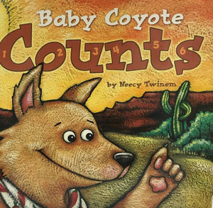 Baby Coyote Counts