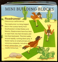 Roadrunner-  291 Piece Mini Building Blocks