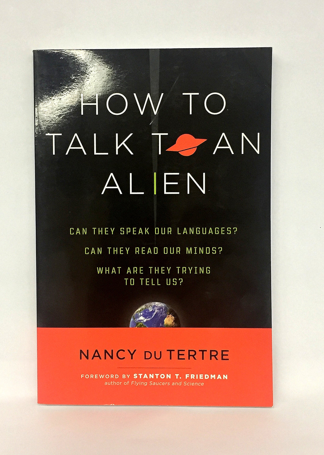 How To Talk To An Alien