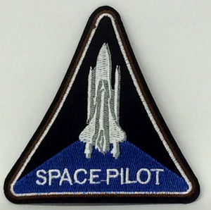 Space Pilot- Patch