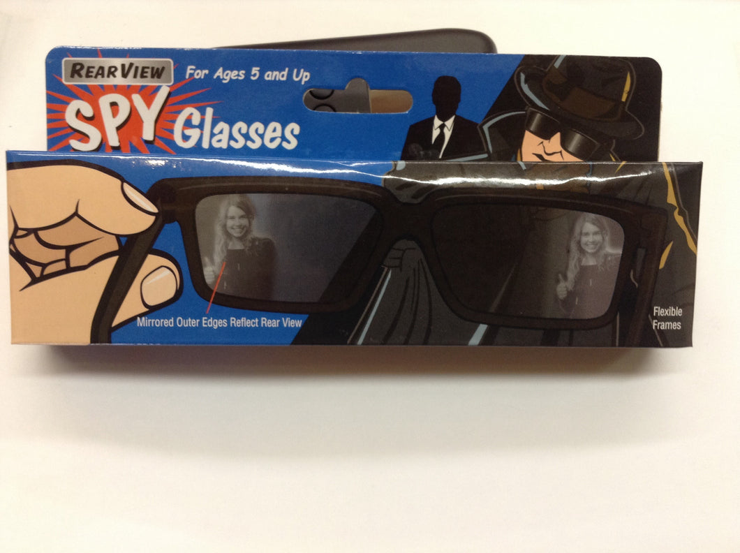 Spy Glasses Sun Glasses
