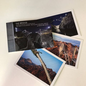 Postcard Book – The Bridge