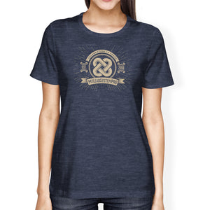 MLSP 10 Year Anniversary womens T-Shirt