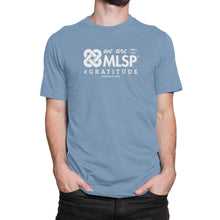 We Are MLSP #Gratitude T-Shirt