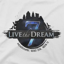 Live The Dream 7 MLSP Design