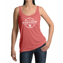 MyLeadSystemPRO Retro Tank Top (Women's) <span>2 Colors</span>