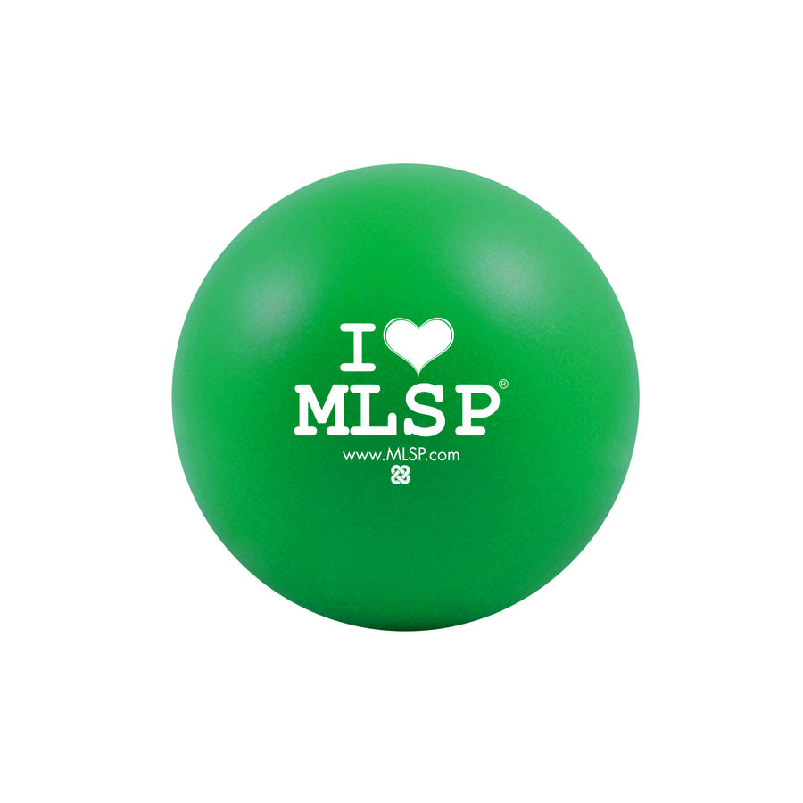 I Love MLSP Stress Ball <span>2 Colors</span>