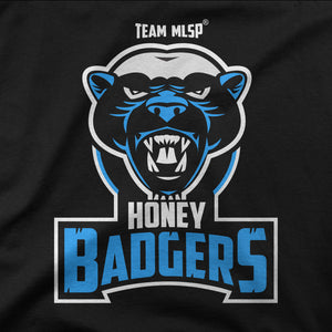 Team MLSP Honey Badger Tee