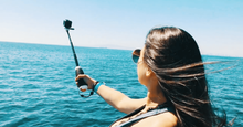 FLOW | Float + Extend Your GoPro